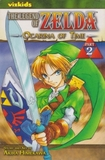 Legend of Zelda: Ocarina of Time -- Part 2, The (Akira Himekawa)