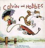 Calvin and Hobbes (Bill Watterson)