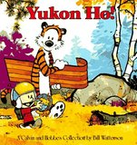 Yukon Ho: A Calvin and Hobbes Collection (Bill Watterson)