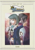 Art of Ace Attorney, The (Capcom Ace Attorney Game Staff)