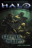 Halo: Ghosts of Onyx (Eric Nylund)