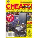 Cheats! Volume 5 (Future Games)