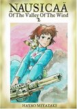 Nausicaa of the Valley of Wind Vol. 2 (Hayao Miyazaki)
