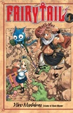 Fairy Tail Vol. 1 (Hiro Mashima)