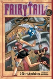 Fairy Tail Vol. 2 (Hiro Mashima)