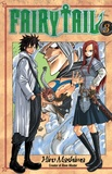 Fairy Tail Vol. 3 (Hiro Mashima)
