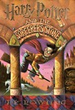 Harry Potter and the Sorcerer's Stone (J.K. Rowling)