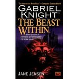 Gabriel Knight: The Beast Within (Jane Jensen)