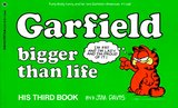 Garfield Bigger Than Life (Jim Davis)
