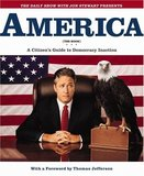 Daily Show with Jon Stewart Presents America (The Book): A Citizen's Guide to Democracy Inaction, The (Jon Stewart)