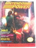 Nintendo Power -- #4 (Nintendo Power)