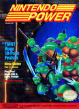 Nintendo Power -- #6 (Nintendo Power)