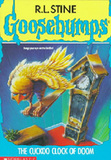 Goosebumps #28: The Cuckoo Clock Of Doom (R. L. Stine)