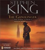 Dark Tower I: The Gunslinger, The (Stephen King)