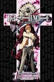 Death Note (Takeshi Obata)