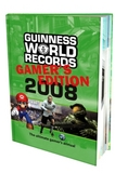 Guinness World Records: Gamer's Edition 2008 (Various)