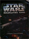Star Wars Roleplaying Game: Second Edition, Revised & Expanded (West End Games)