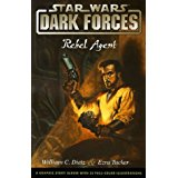 Star Wars: Dark Forces: Rebel Agent (William C. Dietz, Ezra Tucker)