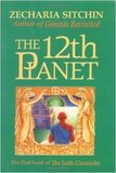 12th Planet, The (Zecharia Sitchin)
