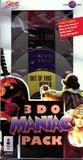 3DO Maniac Pack (3DO)