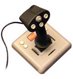 Controller -- Flight Stick (3DO)