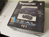 Panasonic 3DO -- FZ-1 Model -- Box Only (3DO)