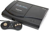 Panasonic 3DO -- FZ-10 Model (3DO)