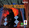 Pyramid Intruder (3DO)