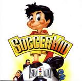 Soccer Kid (3DO)