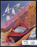 ATR: All Terrain Racing (Amiga CD32)