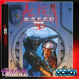 Alien Breed 3D (Amiga CD32)