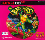 Battletoads (Amiga CD32)