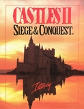 Castle II: Seige & Conquest (Amiga CD32)