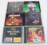 Final Gate, The (Amiga CD32)