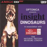 Insight Dinosaurs (Amiga CD32)