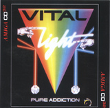 Vital Light (Amiga CD32)