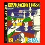 Art of Chess, The (Amiga)