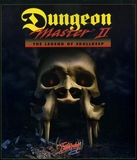 Dungeon Master II: The Legend of Skullkeep (Amiga)