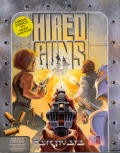 Hired Guns (Amiga)
