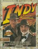 Indiana Jones and The Last Crusade: The Graphic Adventure (Amiga)