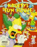 Krusty's Fun House (Amiga)