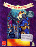 Magnetic Scrolls Collection, The (Amiga)