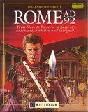 Rome AD 92 (Amiga)