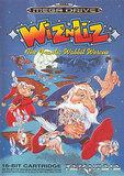 Wiz 'n' Liz: The Frantic Wabbit Wescue (Amiga)