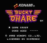 Bucky O'Hare (Arcade)
