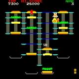 Burger Time (Arcade)