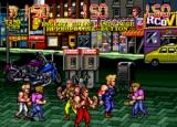 Combatribes, The (Arcade)