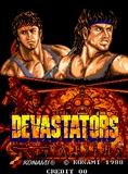 Devastators (Arcade)