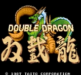Double Dragon (Arcade)