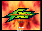 King of Fighters XI, The (Arcade)